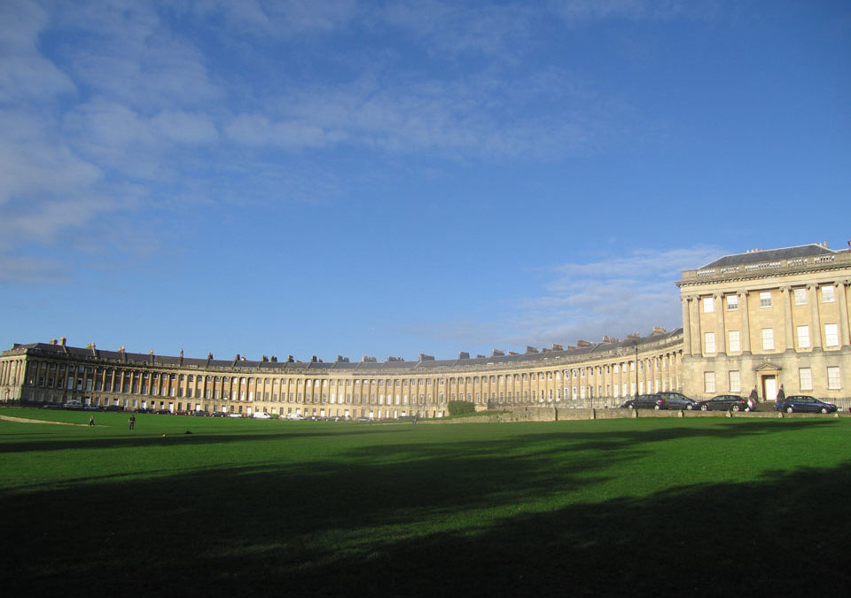 Royal Crescent Hotel, Bath