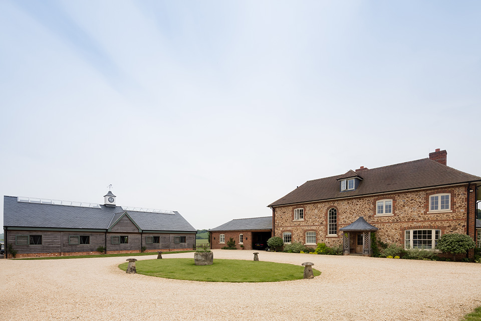 New Build, Berkshire