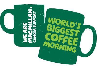 Macmillan Coffee Morning Bake Off!