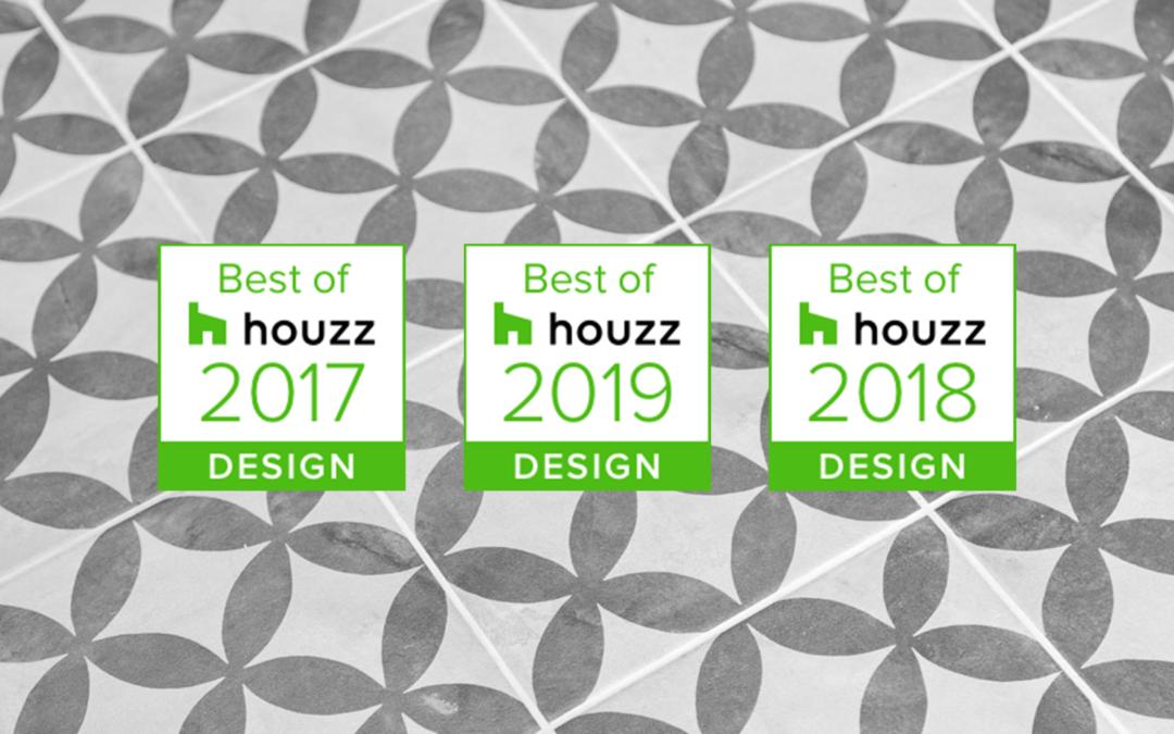 Stonewood Builders awarded Best of Houzz Design 2019