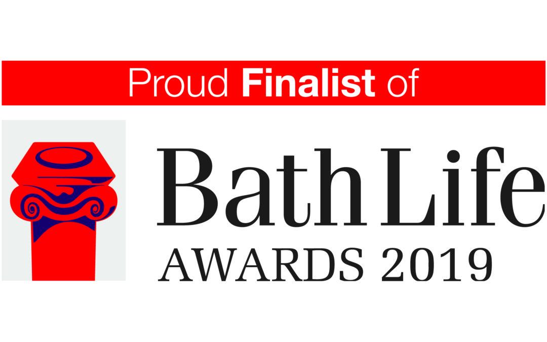Bath Life Awards 2019!