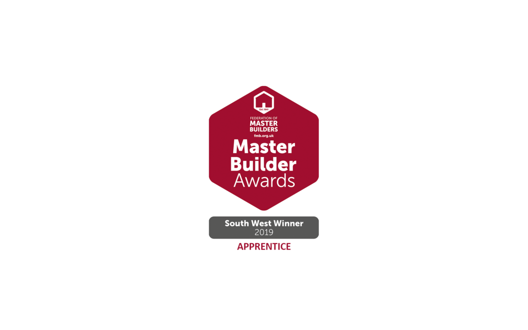 FMB South West Master Builder Awards – Apprentice