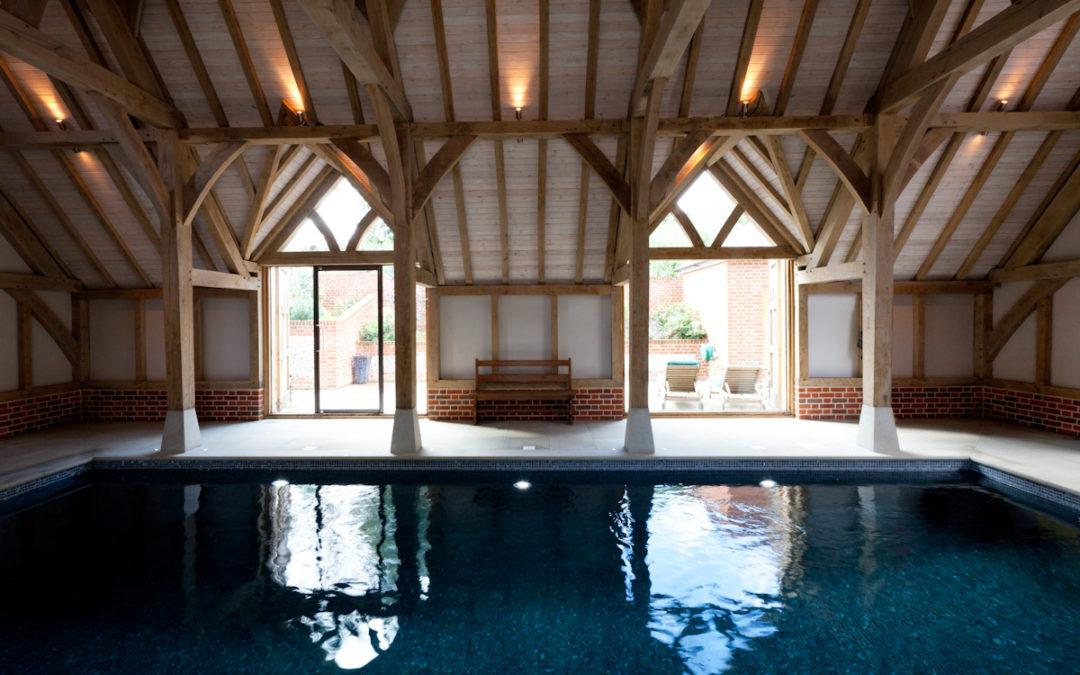 Poolhouse, Wiltshire