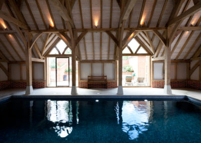 Poolhouse, Wiltshire