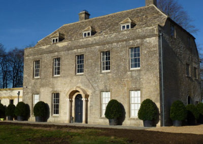 Old Rectory, Gloucestershire