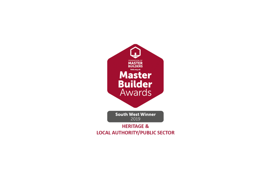 FMB South West Master Builder Awards – The Goods Shed
