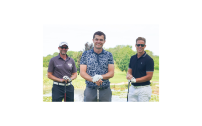 Stonewood partner with Laurie Canter