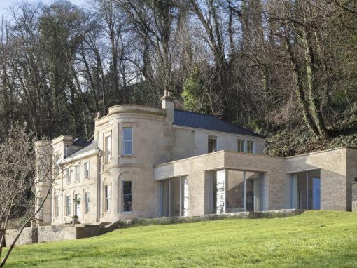 Camden House, Bath