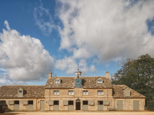 Country Estate, Oxfordshire