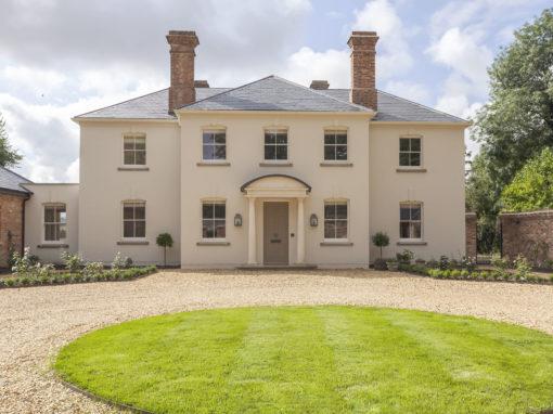 Manor Farmhouse, Berkshire