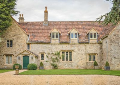 Medieval hall restoration earns Stonewood Builders – National Master Builder of The Year 2021 title