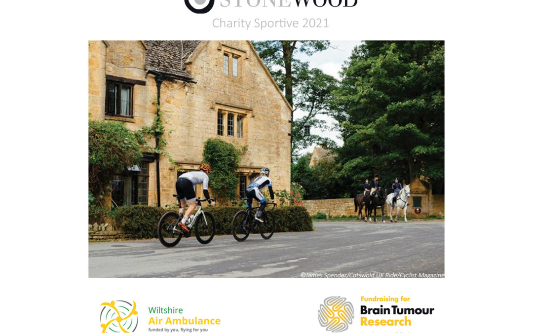 Stonewood staff in training for 100-mile  cycle challenge to raise £10,000 for charity