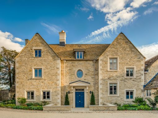 Country House, Cotswolds