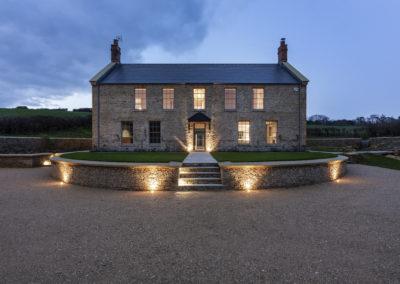 New Farmhouse, Somerset
