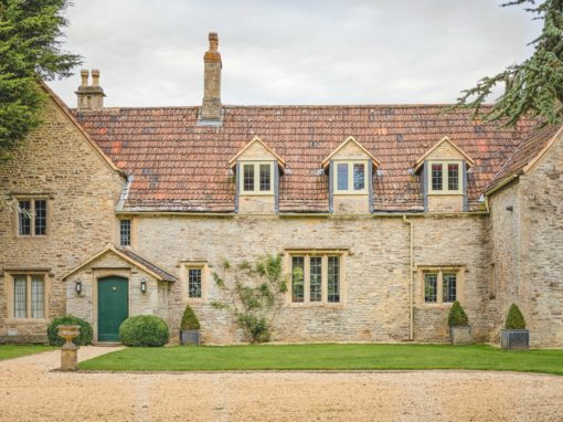 Manor House, South Gloucestershire