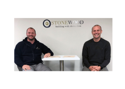 Stonewood sets up Oxford base as part of rapid expansion